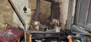 Pensionistin bei Wohnungsbrand in Wien-Hernals verstorben