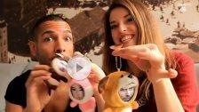 Video: Geschenkideen zum Valentinstag