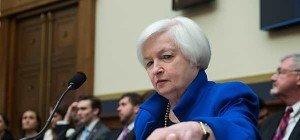Fed wird vorsichtig – US-Wirtschaft könnte vom Kurs abkommen
