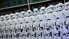 """Star Wars"": 2. Dollar-Milliarde im Eiltempo"