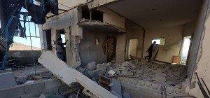 EU fordert Stopp von Zerstörung palästinensischer Häuser