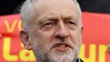 Labour-Chef für Verbleib Großbritanniens in EU