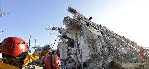 Zwei Tage nach Erdbeben in Taiwan: Zwei Menschen lebend aus Trümmern gerettet