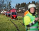 Menschliches Versagen bei Zugsunglück in Bayern?