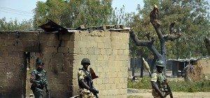 Nigerias Militär befreite fast 300 Boko-Haram-Geiseln