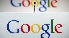 """Google weitet """"Recht auf Vergessenwerden"""" aus"""