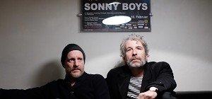 """Grissemann und Stermann sind """"Sonny Boys"""""""