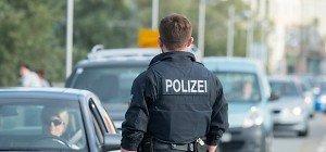 Deutschland verlängert Grenzkontrollen bis Mitte Mai