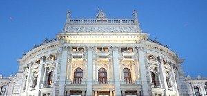 Burgtheater verzeichnete Jahresüberschuss von 1,2 Mio. Euro