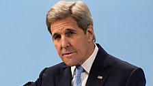 US-Außenminiser warnt vor einer Spaltung der EU