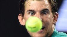 Thiem im Halbfinale gegen Superstar Nadal