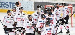 Österreich gewann gegen Slowakei mit 3:1