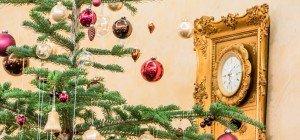 75 Christbaumkugeln zerstört: Polizei Salzburg forschte Vandalen aus