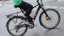 87-jähriger E-Biker nach Kollision gestorben