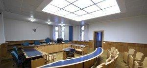 Urteil im Schlepperprozess von Korneuburg
