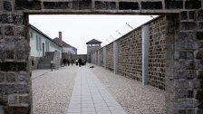 Mauthausen-Komitee kritisiert die Justiz
