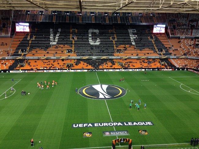 Europa League: Valencia CF gegen Rapid Wien im Live-Ticker