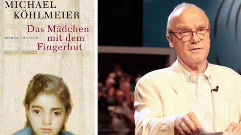 """Märchenroman"" von Köhlmeier"
