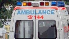 Schwerverletzte bei drei Unfällen in Wien
