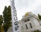 Goldkuppel der Wiener Secession rostet: Sanierungsbedarf angemeldet