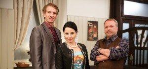 """Für Kabarett-Fans: """"Zum Brüller! – Der Komedy Klub"""" startet auf ServusTV"""