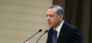 Medienbericht: Erdogan drohte EU mit Komplett-Öffnung der Grenzen