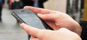 Gestohlenes Handy nach Pkw-Einbruch geortet – fünf Festnahmen