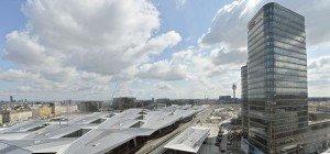 Erste Group siedelt in neue Zentrale beim Wiener Hauptbahnhof