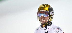 Hirscher erwartet Slalom-Schlacht