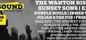 New Sound Festival 2016: Zweite Ausgabe bietet viele Newcomer