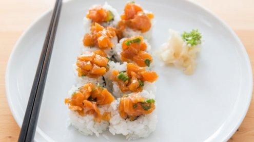 Japan am Frühstückstisch: Sushi-Brunch im Okra Izakaya in Wien