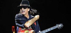 Viva Carlos Santana: Konzert in der Wiener Stadthalle