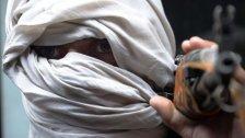 Sex außerhalb der Ehe: Taliban erschießen Frau
