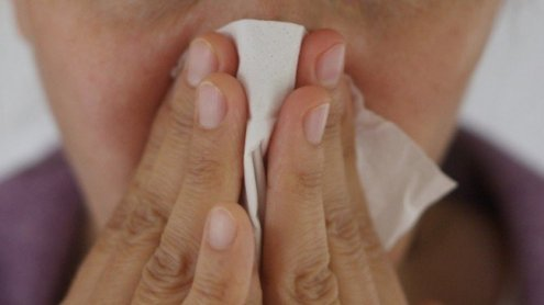 Zahl der Grippe-Erkrankungen   in Wien ist erneut angestiegen