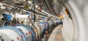 """Marder legte """"Weltmaschine"""" CERN lahm"""