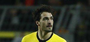 Laut Borussia Dortmund will Mats Hummels zu Bayern wechseln