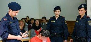 Vergewaltigung im Theresienbad: Prozess in Wien beginnt