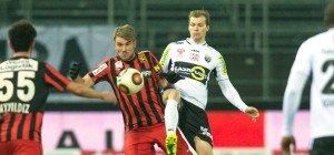 LIVE: FC Admira Wacker Mödling gegen SCR Altach im Bundesliga-Ticker