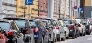 Zweiter Test des Falschparker-Warnsystems in der Josefstadt