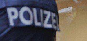 Margareten: Mann verletzt Polizistin bei Personenkontrolle