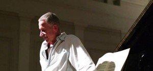 Jazz Fest Wien mit Zuwachs: Keith Jarrett und Kamasi Washington live