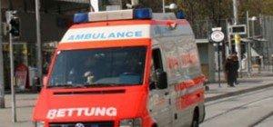 Siebenjähriges Mädchen in Donaustadt von Pkw angefahren und verletzt