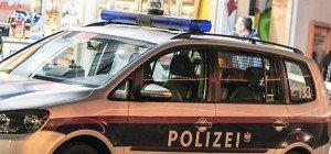 Wien-Penzing: Zwei verletzte Kinder nach Auffahrunfall