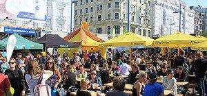 Veganmania 2016 in Wien: Sommerlaune auf die vegane Art