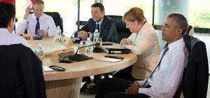 G-7 wollen mit neuer Initiative die Weltwirtschaft ankurbeln
