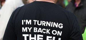 Konzernchefs warnen vor Austritt Großbritanniens aus EU