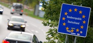 Bayern will Grenzkontrollen zu Österreich ausbauen