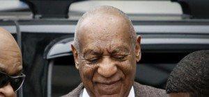 Gericht entschied: Prozess gegen Cosby soll eröffnet werden