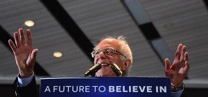 Sanders beantragt Überprüfung der Vorwahl in Kentucky