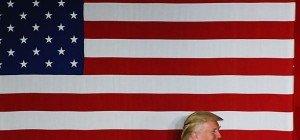 Trump holte sich im Staat Washington weitere Delegierte